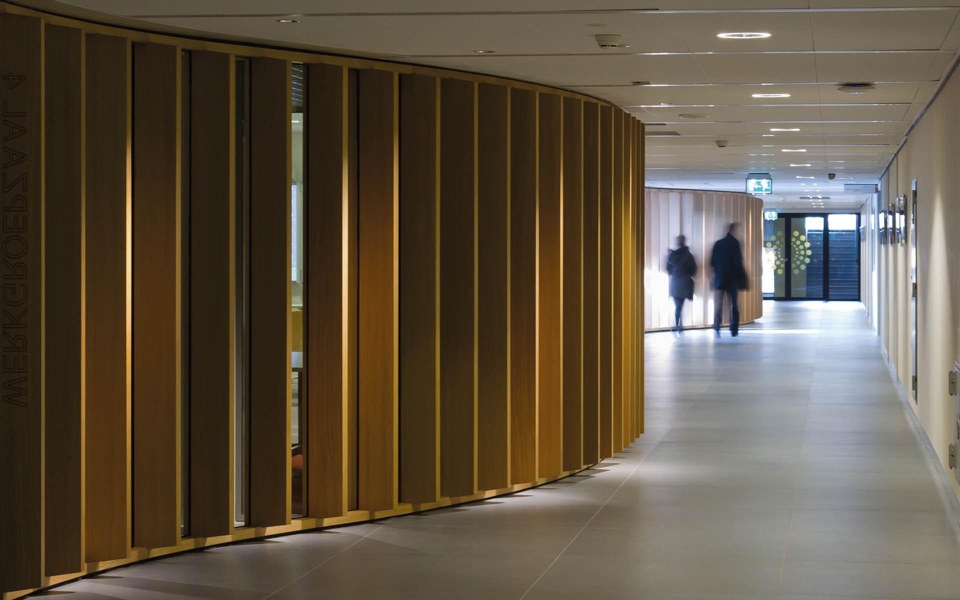 pthu amsterdam in de architect